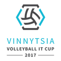 Vinnytsia Volleyball IT Cup 2017
