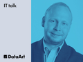 """DataArt IT talk: """"New Normal and trends in the travel industry"""""""