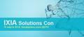 IXIA Solutions Con: конференция о тестировании, мониторинге и защите сетей