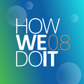 Встреча IT-команд HowWeDoIT 0.8