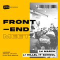 Front-End Meetup