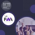 PWA Kharkiv Meetup