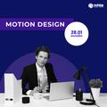 Online курс Motion Design