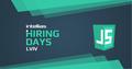 Intellias JS Hiring Days