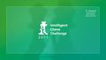 Intelligent Chess Challenge 2017 серед ІТ-спеціалістів