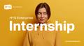 HYS Enterprise Internship