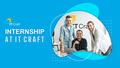 Web developer internship: .NET, Angular, React