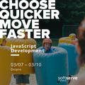 [Реєстрація закрита] Безкоштовний курс за напрямком JavaScript Development від SoftServe IT Academy