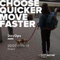 Безкоштовний курс за напрямком DevOps від SoftServe IT Academy