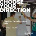 Безкоштовний курс за напрямком Python від SoftServe IT Academy
