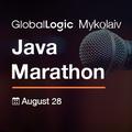 GlobalLogic Java Marathon