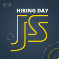 Intellias JS Hiring Day