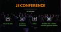 Dev.Pro JS Conference