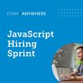 JavaScript Hiring Sprint | EPAM Anywhere