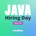 Java Hiring Day