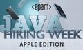 EPAM Java Hiring Week: Apple Edition