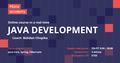 Безкоштовний курс програмування Java Development з оплатою після працевлаштування