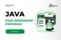 AgiliwayTraining Center: Java Internship Program