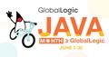 Java Month з GlobalLogic
