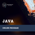 Java Online Program | EPAM University