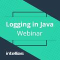Webinar: Java Logging