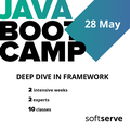 Java Boot Camp