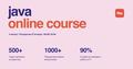 Безкоштовні онлайн курси Java з оплатою після працевлаштування