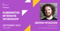 Онлайн-воркшоп: Kubernetes Intensive Workshop