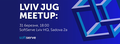 Lviv Jug Meetup