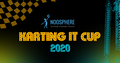 Noosphere Karting IT Cup 2020
