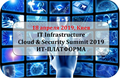 IT Infrastructure, Cloud & Security Summit 2019