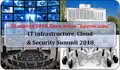 IT Infrastructure, Cloud & Security Summit 2018