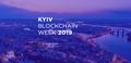 Kyiv Blockchain Week