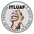 Перший IT-турнір з армрестлінгу серед аматорів