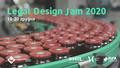 Legal Design Jam 2020