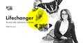 ITEAHub MeetUp: Lifechanger: Як зняти себе з автопілоту за 30 днів