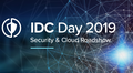 IDC Day 2019: Security & Cloud Roadshow