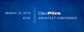 DevPoint.Architect 2019 — конференция об архитектуре для веб-разработчиков