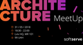 Architecture MeetUp