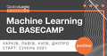Machine Learning GL BaseCamp