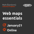 Math.random(): Webinar: web maps essentials