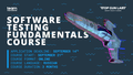 Top Gun Lab - Software Testing Fundamentals course