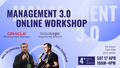 Management 3.0 Online Workshop