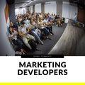 Marketing Developers Community Meet-up #2: Events
