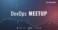 Kharkiv DevOps Meetup