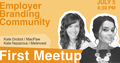 Employer Branding Community: First Meetup