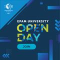 EPAM Open Day for Juniors | Online