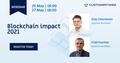 "CT_Talk - ""Blockchain impact 2021"""