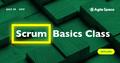 Scrum Basics Class
