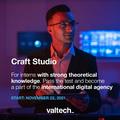 Valtech QA Craft Studio